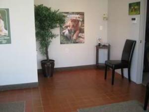 Clinic Foyer